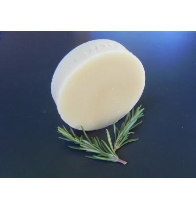 Savon de rasage au lait d'ânesse Bulle fraicheur