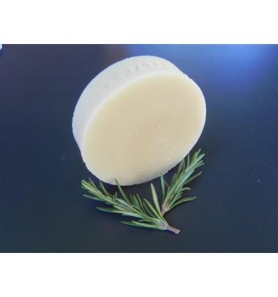 Savon de rasage au lait d'ânesse Bulle nature