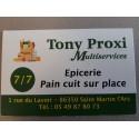 Tony Proxi