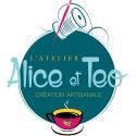L'atelier d'Alice & Téo